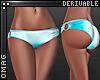 0 | Bikini Ring Bottoms