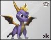 [BKika] Spyro the dragon