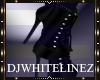 [DJW] Heels black