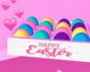 Easter Eggs ♡