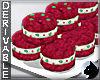 !Red Velvet Cookies