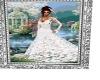 bbg dede  wedding dress