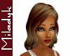 MLK Juanita Hair Brown
