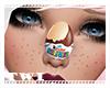 Easter Kinder Egg Nose