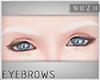 [\] #M.01-5 Eyebrows