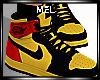Belgium Sneakers