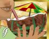 G-Br Coconut Delight*