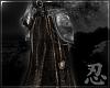 忍 Knightess Robing