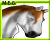 M™ Brown/Grey Horse