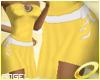 *LA*SweetDress Yellow