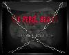 [K]Feral Beast Wall Flag