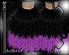 .L. Mega Furry Violet