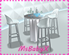 [1V6] Bar Chair