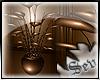 [Sev] Classy Brown Plant
