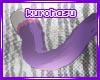KH- Nago Tail M/F