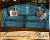 I~Gypsy Kisses Sofa