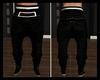Couple Black Jeans [m]