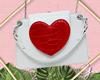 G̷. Heart Bag