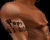 !Rae Pops Tattoo