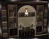 Library/Book Shelves