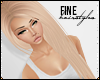 F  Peace Blonde