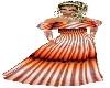 nice long dress