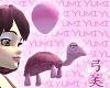 Turtle Balloon - Grapead