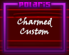 P. Charmed Cst