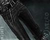 ¤  Necro Bottoms w/boot