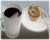 [Luv] Coffee & Muffin