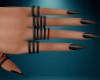 Heifer Nails Dainty