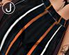 Ⓙ Striped Velvet! RLS