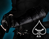 Dark Steel Bracers