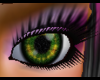 *S*Sparkly Green Eyes