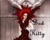~B.K~ Gothic Bird Gown