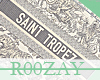 SAINT TROPEZ TOTE