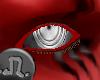 [n]Chrome Goth eyes