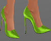 H/Lime Shoes