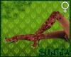 )S( Ivy HighHeels v3