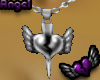 AoP Logo Necklace