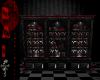 (RAI) Gothic BookCase