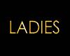 LADIES SIGN GOLD
