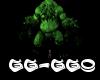 Epic Green Giant DJ Lt