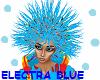 [F] ELECTRA BLUE