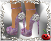 CH Royal Pink Heels