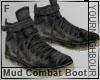 !Combat Boots Jungle!