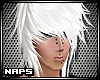 !N! Xvid Emo White Hair
