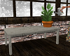 TF* Old Table / Bench