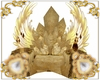 Superme Seinari Throne