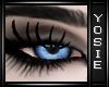 ~Y~Fantasy Elf Blue Eyes